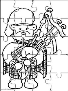 printable jigsaw puzzles to cut out for kids miscellaneous 41 coloring pages