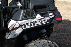 New 2016 Polaris ACE 900 SP Stealth Black ATVs For Sale in Arizona.