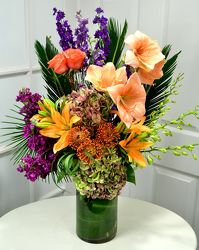 Northaven from Mockingbird Florist in Dallas, TX