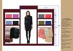 fashion planograms에 대한 이미지 검색결과