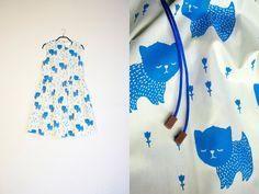 Kuosien kuningatar: Poola Kataryna ^I have this dress :D Ernesto Artillo, Pattern Design, Print Design, Visual Diary, Textile Prints, Finland, Print Patterns, Lily, Dress