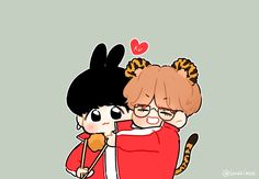 Read 21 from the story Vkook/Kookv FanArts by ICATASI (♡*pat*pat*♡) with reads. Taekook, Wattpad, Bts Chibi, Minnie Mouse, Disney Characters, Fictional Characters, Marvel, Fan Art, Instagram