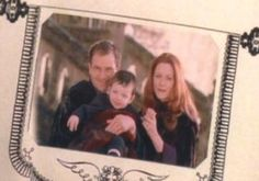 Lily & James & Harry/Harry Potter