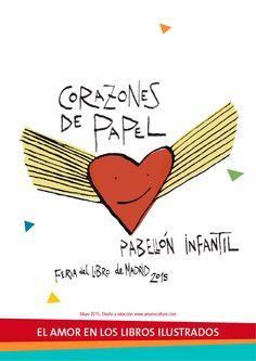 El #amor en los libros ilustrados. #GuíadeLectura