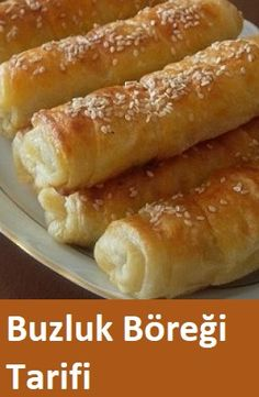 Buzluk Böreği Tarifi Sandviç – The Most Practical and Easy Recipes East Dessert Recipes, Desserts, Baklava Cheesecake, Turkish Recipes, Pinterest Recipes, Bread Baking, Food And Drink, Cooking Recipes, Yummy Food