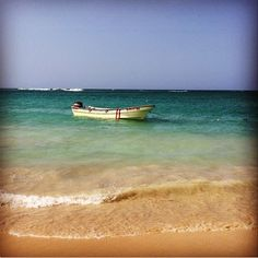 Check out this beautiful scene snapped by Gaby G. at #DreamsPuntaCana!