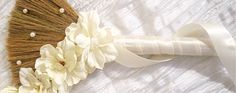 """A wedding tradition I want to incorporate""""Jumping the broom"""" and Yellow Wedding, Gold Wedding, Wedding Colors, Wedding Styles, Dream Wedding, Wedding Fun, Wedding Stuff, Wedding Ideas, Wedding Broom"""