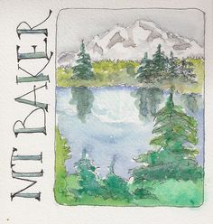 illustrated journaling by daveterry, via Flickr