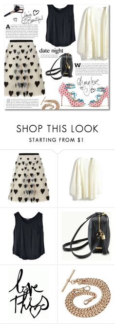 """""""FREE GIFTS on MY BLOG"""" by dolly-valkyrie ❤ liked on Polyvore featuring Alice + Olivia, GiGi New York, LIST, giveaway and realprize"""