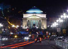 Chiesa della Gran Madre di Dio. #Torino #chiese