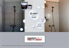 Peintures Passion Déco en 150ml http://www.vdipassiondeco.fr/ https ...