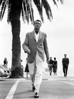 Reiss Menswear Style Icon: Cary Grant