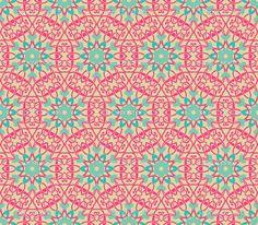 vintage wallpaper | Vintage pattern wallpaper vector seamless background | Vector stock ...