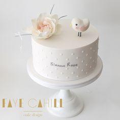 Faye Cahill Cake Design