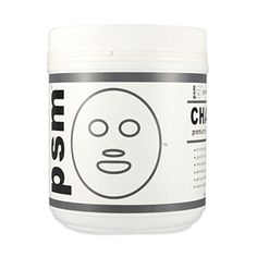 psm CHARCOAL Premium Algae Peel Off Facial Mask Powder for Professional Skin Care 176 OZ 11LB  500g -- For more information, visit image link.