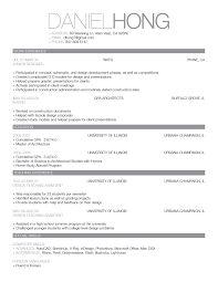 Curriculum Vitae  Architecture  Design Portfolio  Cv