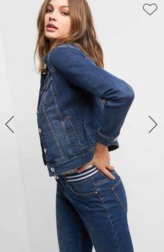 Erhältlich im online shop von orsay.com mit 4% Cashback auf jeden Einkauf als KGS Partner Jeans, Club, Denim, Partner, Fashion, Chic Womens Fashion, Long Sleeve, Shopping, Figurine