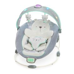 Baby bouncer seat $70