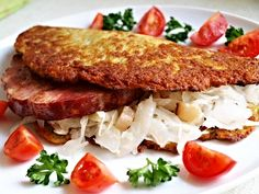 French Toast, Sandwiches, Snacks, Dishes, Breakfast, Kitchen, Recipes, Food, Pizza