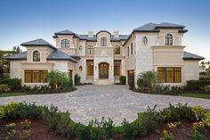House Plan 548-5