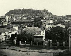Το Μοναστηράκι πριν γίνει πλατεία - 1880
