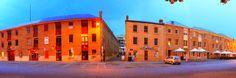 Salamanca Hobart