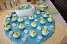 30 Gorgeous Baby Shower Cakes