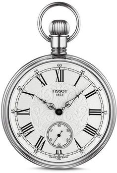 Tissot Lepine Mechanical Pocket Watch, Jewelry & Accessories – Bloomingdale's - Top-Trends Pocket Watch Tattoo Design, Pocket Watch Tattoos, Clock Tattoo Design, Clock Tattoos, Bussola Tattoo, Mago Tattoo, Mechanical Pocket Watch, Tattoo Studio, Skeleton Watches