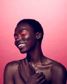 Beauty Portraits on Behance