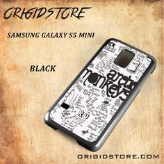 artic monkeys song For Samsung Galaxy S5 Mini - Gift Present Multiple Choice
