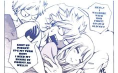 I can't take it I want the Dragneel family to be reaaaaal T_T *cries like a baby*