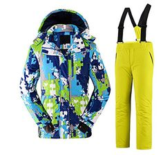 f532a526373b 22 Best Kids Ski Jacket and Pants images in 2019