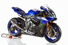 Racing Cafè: Yamaha YZF-R1 Team Yart 2015