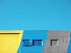 Fotografia Urbana Minimalista - designlov.com