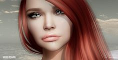 https://flic.kr/p/22hCbEt | Here I am | Hair by pr!tty -Mary-The Chapter Four