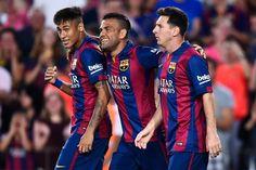 2014/2015 FC Barcelona
