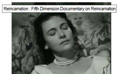 Midwest Paranormal Activity: Reincarnation : Fifth Dimension Documentary on Reincarnation