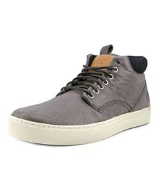 TIMBERLAND Timberland Adv 2.0 Cupsole Chukka Men  Round Toe Leather Gray Chukka Boot'. #timberland #shoes #boots