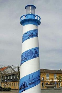 Lighthouse  Does anyone know where this lighthouse exists?   CMFB  #CMFB