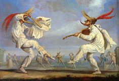 Commedia dell'arte - Wikipedia