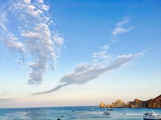 Still dreaming of #bajacalifornia  #Mexico #vaycay #ocean #cabosanlucas