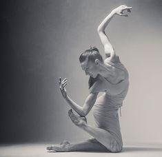 Vadim Stein s'inspire de la Sculpture pour photographier les Danseurs (28)