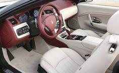 New Maserati GranTurismo Convertible03