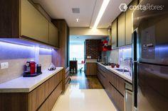 cozinha vidro argentato - Pesquisa Google