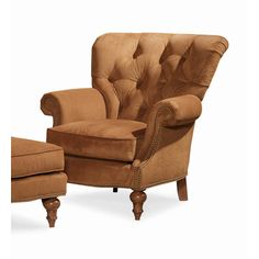 Century LTD5123-6 Elegance Winfield Chair available at Hickory Park Furniture Galleries