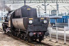 Pociąg Retro w sobotę na stacji Kalwaria Zebrzydowska – Lanckorona | Nasza Kalwaria