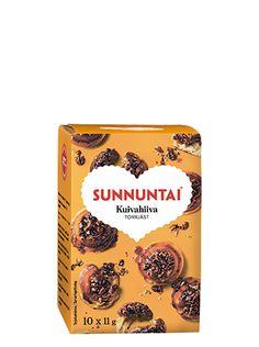 Mustikka-vaniljapullat - raisio.com Muffin, Coffee, Drinks, Breakfast, Food, Kaffee, Drinking, Morning Coffee, Beverages