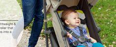 Spotlight On: Mamas & Papas Strollers