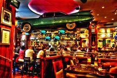 Hard Rock Cafe Barcelona | Flickr: Intercambio de fotos
