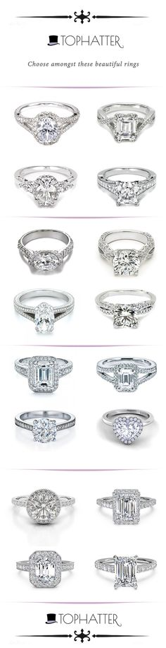 A collection of beautiful rings with great deals. You will find rings that would take your breath away. Sign up here & save up to 80% on jewelry you love!